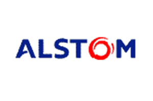 Condition Monitoring Client Alstom Logo