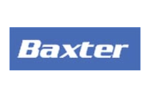 Condition Monitoring Client Baxter Logo