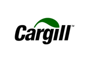 Condition Monitoring Client Cargill Logo