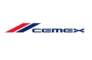 Condition Monitoring Client Cemex Logo