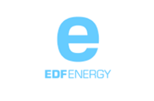 Condition Monitoring Client EDF Energy Logo