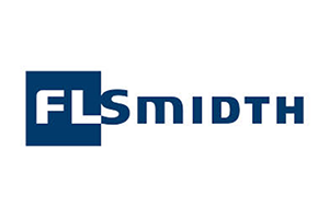 Condition Monitoring Client FL Smidth Logo