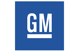 Condition Monitoring Client General Motors Logo