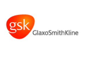 Condition Monitoring Client Glaxo Smith Kline Logo