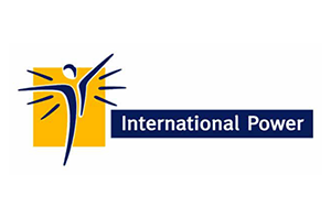 Condition Monitoring Client International Power Logo