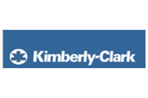 Condition Monitoring Client Kimberly Clark Logo