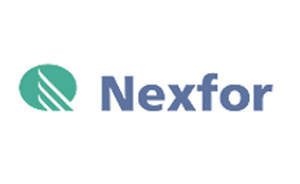 Condition Monitoring Client Nexfor Logo
