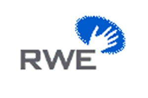 Condition Monitoring Client RWE Logo