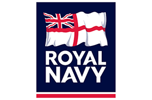 Condition Monitoring Client Royal Navy Logo