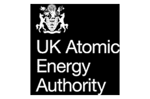 Condition Monitoring Client UK Atomic Energy Authority Logo