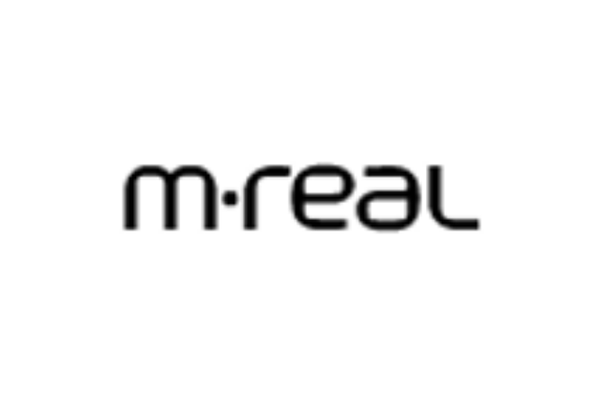 Condition Monitoring Client m.real Logo